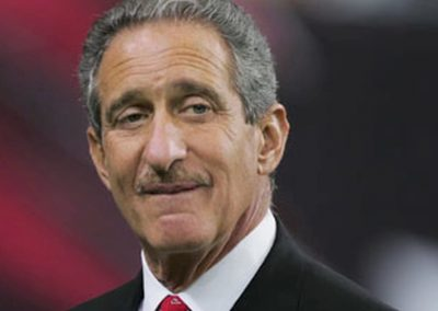 Four Pillar Awards: Arthur Blank / Jenny Pruitt