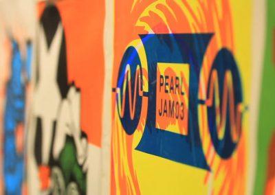 UPS Jams With Pearl Jam